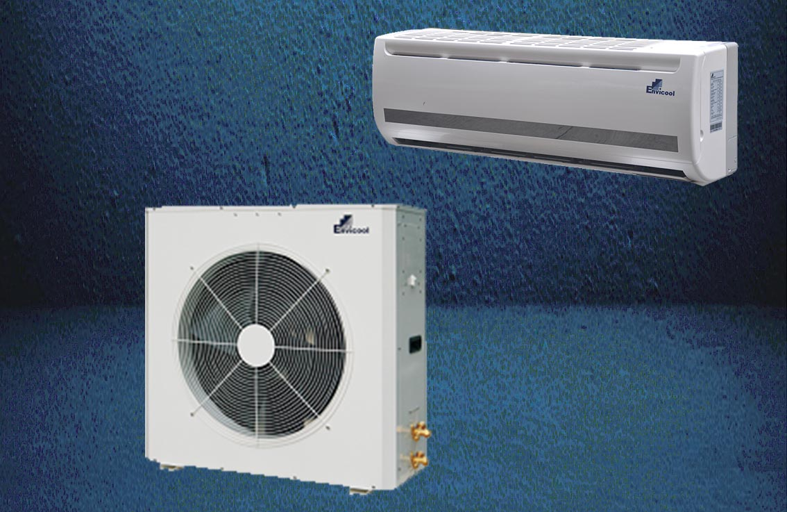Telecom site cooling products